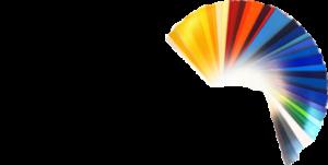 Logo entreprise générale de peinture intérieure et extérieure