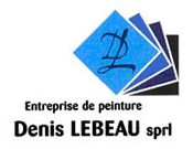 Logo Denis Lebeau SPRL
